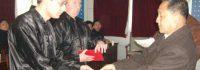Bai shi – ceremoniał przyjęcia na ucznia