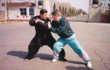 Spotkania z legendarnymi mistrzami Baji Quan