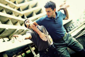 Współczesna samoobrona na ulicy a tradycyjne style kung fu
