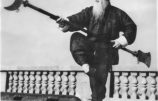 Wang Zi Ping (1881 – 1973) – człowiek o sile tysiąca funtów