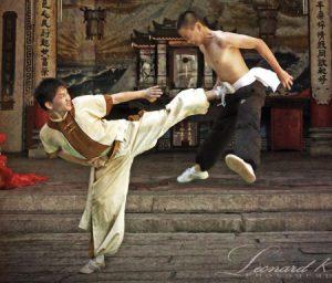 Chińskie Sztuki Walki to inaczej Kung Fu. Dowiedz się dlaczego!