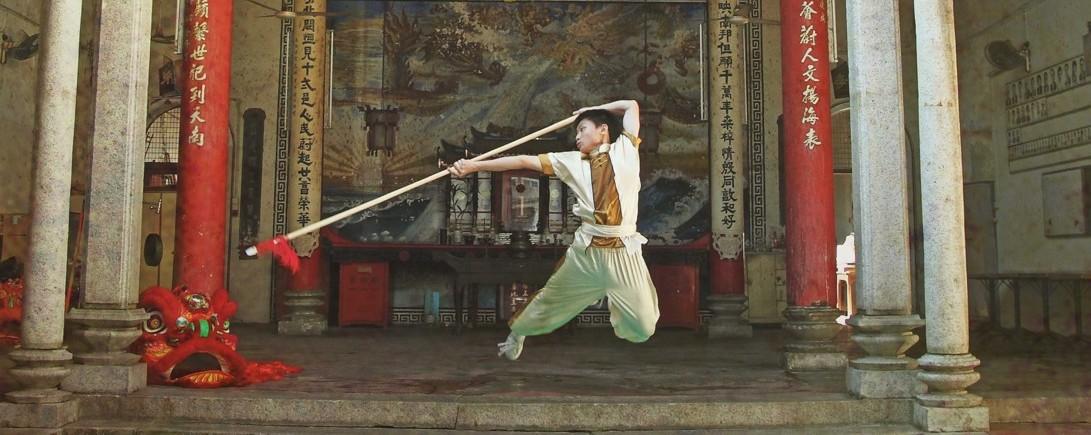 Dlaczego Szkoła Sztuk Walki Kung Fu Mizong Quan